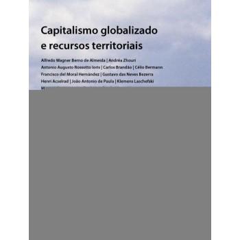 Capitalimso Globalizado e Recursos Territoriais