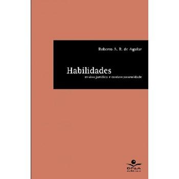 HABILIDADES:ENSINO JURÍDICO E CONTEMPORANEIDADE