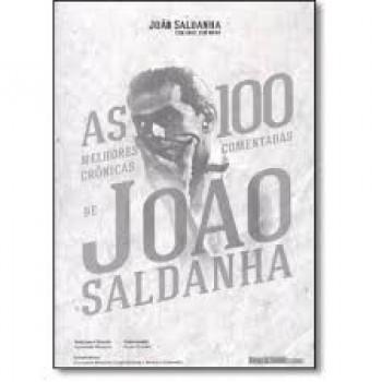 100 melhores crônicas comentadas de João Saldanha, AS