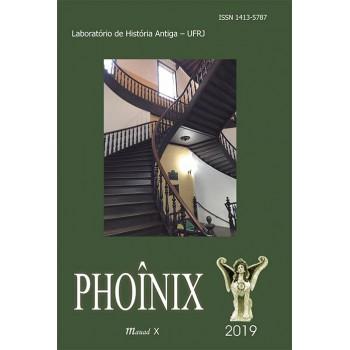 PHOINIX, N.25 VOL.1 (2019)