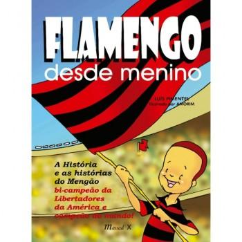 Flamengo desde menino 2a. edição