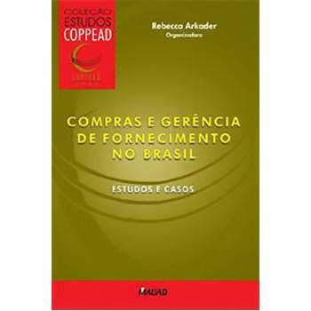 Compras e Gerência de Fornecimento no Brasil