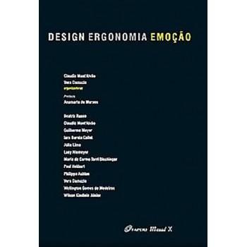 Design Ergonomia Emoção