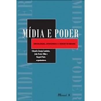 Mídia e Poder: Ideologia, Discurso e Subjetividade