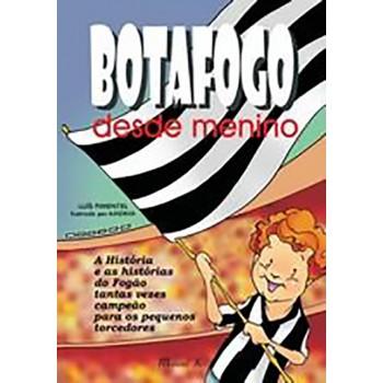 Botafogo desde menino