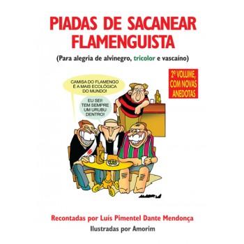 Piadas de Sacanear Flamenguista