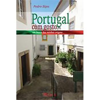 Portugal com Gosto: em busca das minhas origens