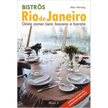 Bistrôs Rio de Janeiro
