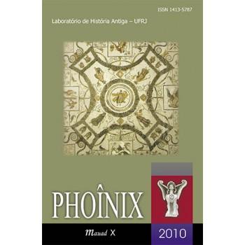 PHOINIX, N.16 VOL.2 (2010)