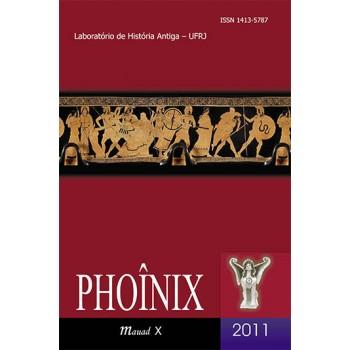 PHOINIX, N.17 VOL.1 (2011)