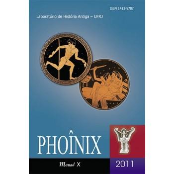 PHOINIX, N.17 VOL.2 (2011)