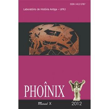 PHOINIX, N.18 VOL.1 (2012)