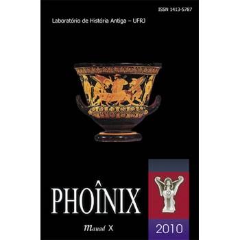 PHOINIX, N.16 VOL.1 (2010)