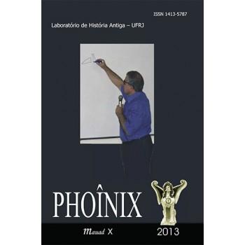 PHOINIX, N.19 VOL.1 (2013)