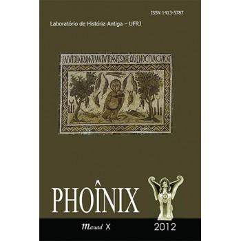 PHOINIX, N.18 VOL.2 (2012)