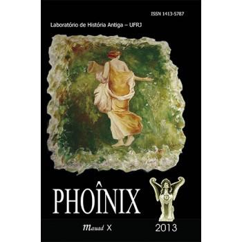 PHOINIX, N.19 VOL.2 (2013)
