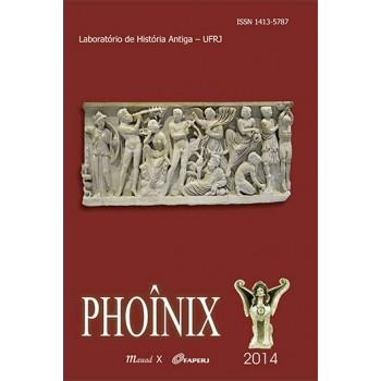 PHOINIX, N.20 VOL.1 (2014)