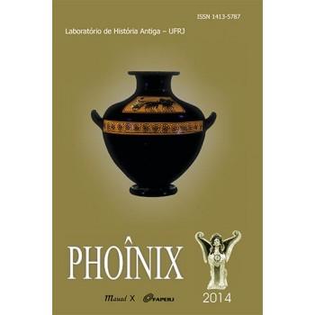 PHOINIX, N.20 VOL.2 (2014)
