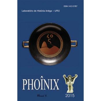 PHOINIX, N.21 VOL.1 (2015)