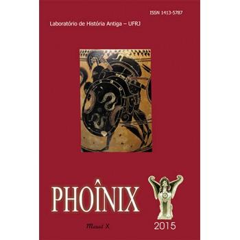 PHOINIX, N.21 VOL.2 (2015)
