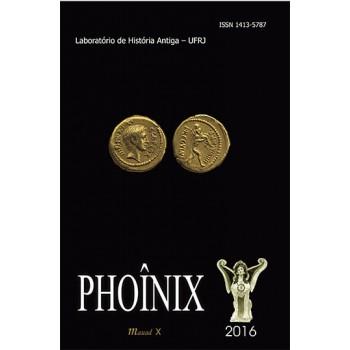 PHOINIX, N.22 VOL.1 (2016)