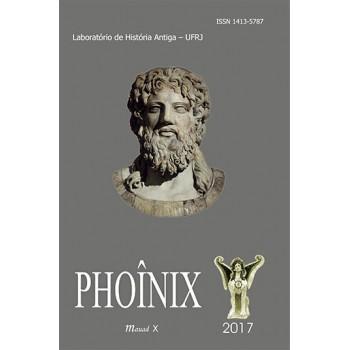 PHOINIX, N.23 VOL.1 (2017)