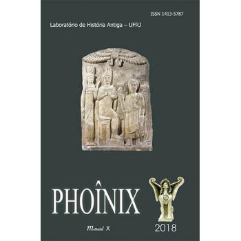 PHOINIX, N.24 VOL.1 (2018)