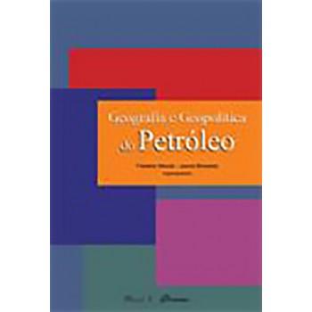 Geografia e Geopolítica do Petróleo