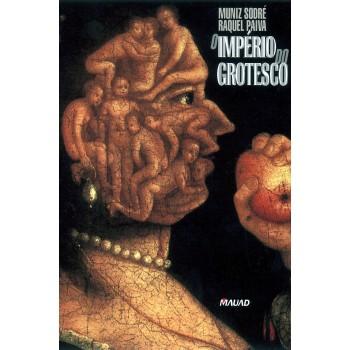 Império do Grotesco, O, 2 edição
