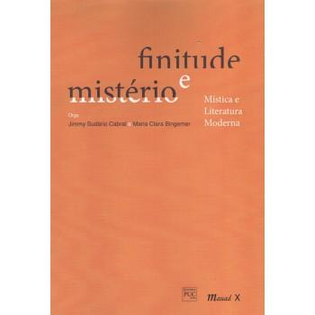 Finitude e mistério: Mística e Literatura Moderna