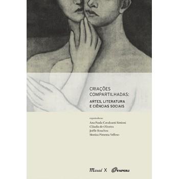 Criações Compartilhadas: Artes, Literatura e Ciências Sociais