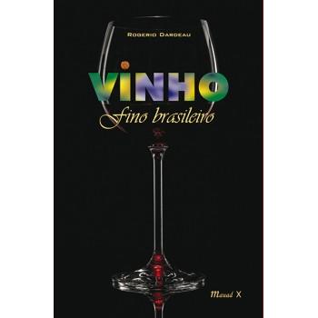 Vinho fino brasileiro