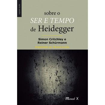 Sobre o Ser e Tempo de Heidegger