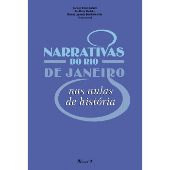 Narrativas do Rio de Janeiro nas aulas de História