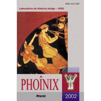 PHOINIX, N.8 (2002)