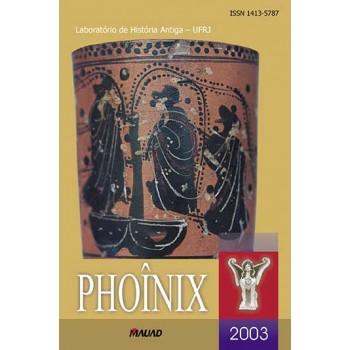 PHOINIX, N.9 (2003)