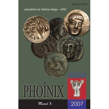 PHOINIX, N.13 (2007)