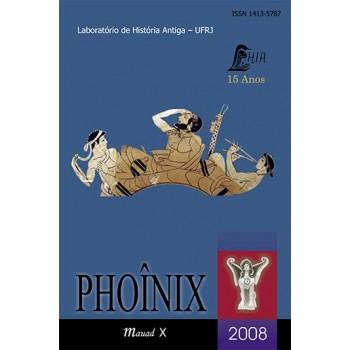 PHOINIX, N.14 (2008)