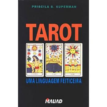 Tarot, Uma Linguagem Feiticeira