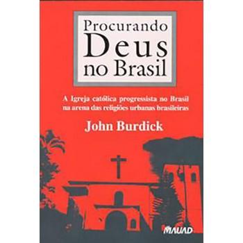 Procurando Deus no Brasil