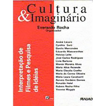Cultura e Imaginário: interpretação de filmes e pesquisa de ideias
