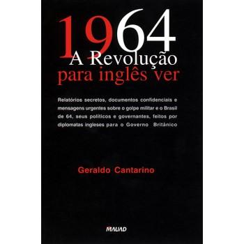 1964: A Revolução para inglês ver
