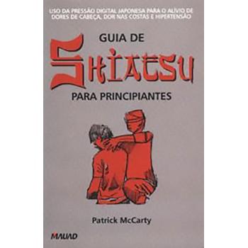 Guia de Shiatsu para Principiantes