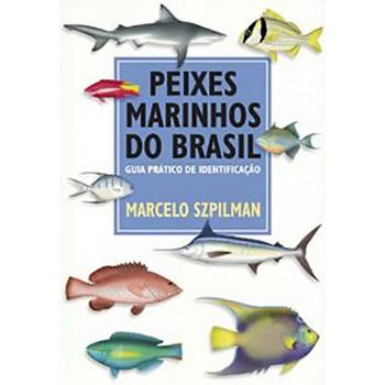 Peixes Marinhos do Brasil: Guia prático de identificação