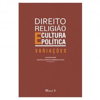 Direito Religião e Cultura Política -  Variações