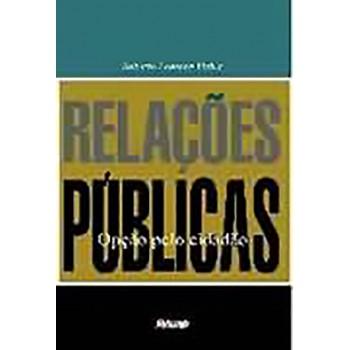 Relações Públicas: opção pelo cidadão