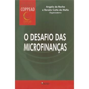 O Desafio das Microfinanças