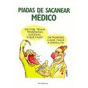 PIADAS DE SACANEAR MEDICO