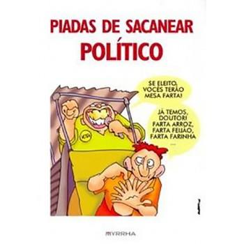PIADAS DE SACANEAR POLITICO