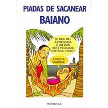PIADAS DE SACANEAR BAIANO